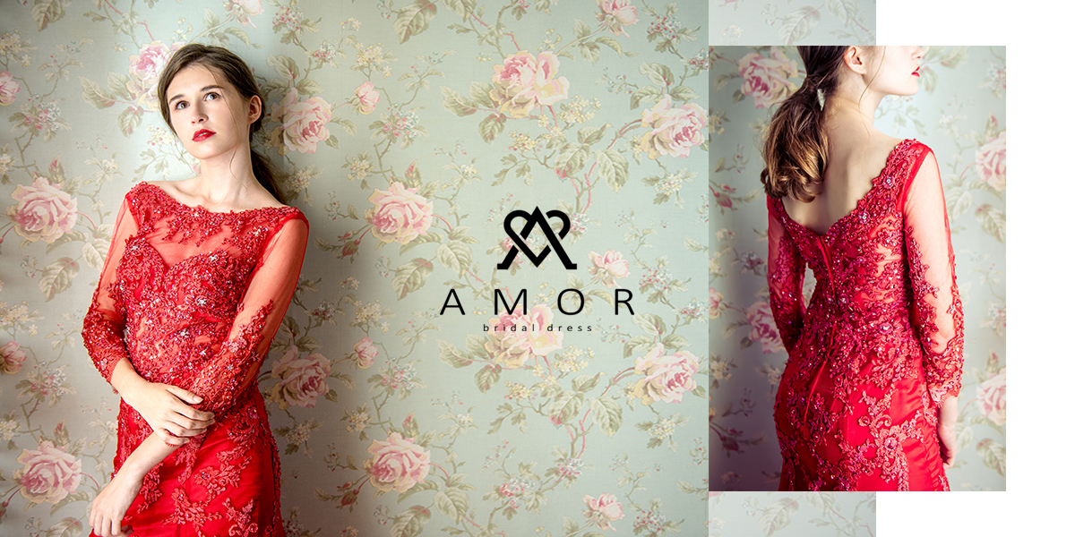 WEBSITE BANNER-AMOR EVENING DRESS