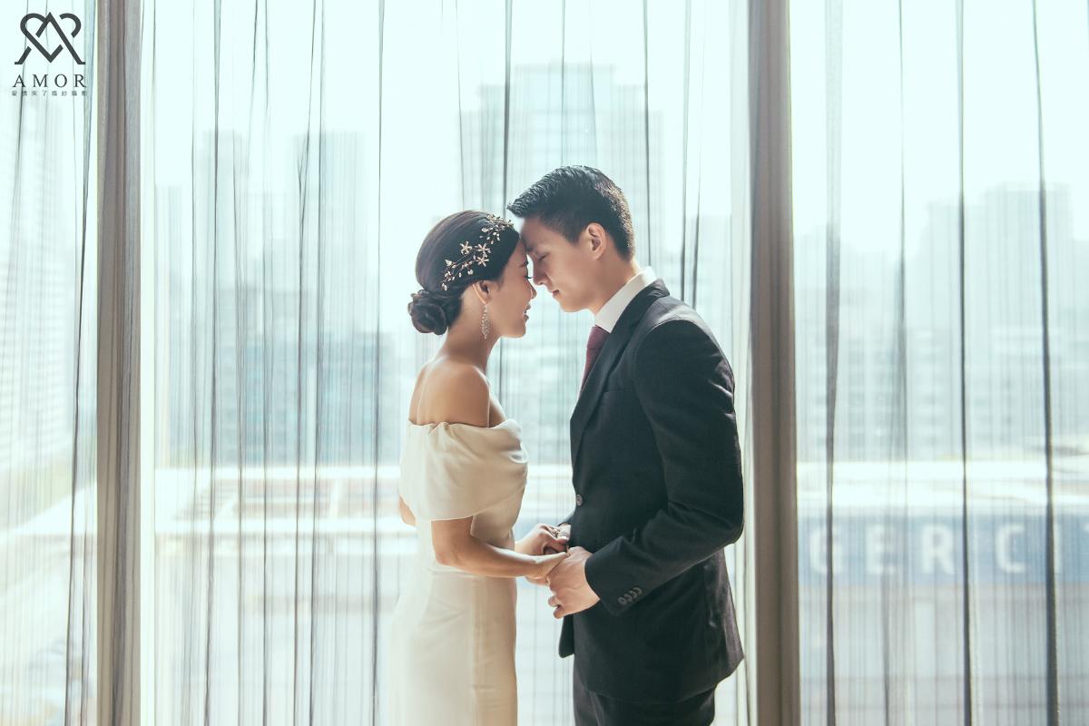 宴客,AMOR,愛情來了,囍悅,求婚,感動,類婚紗,回憶,台中林酒店,台中婚攝,婚禮記錄