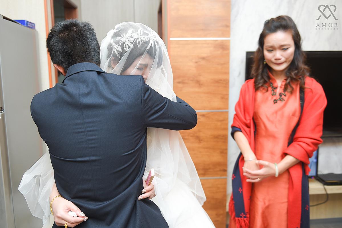 掌上明珠,出嫁,迎娶,過程,闖關,拜別,進新房,記錄,婚禮記錄,台中婚攝,愛情來了,台中婚紗,婚紗禮服,AMOR,婚攝